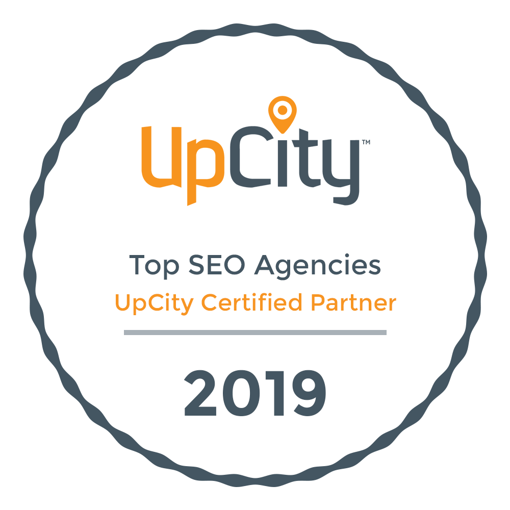 UpCity Top Tucson SEO Agencies 2019