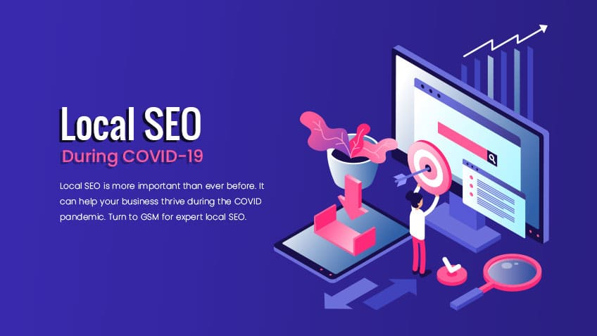 Local SEO During COVID-19 FAQs